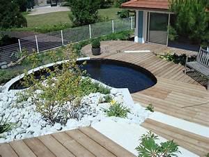 visitez des jardins thonon boege annemasse chatelain With amenager un jardin paysager 13 fontaine bassin leroy merlin