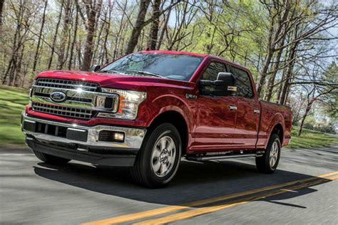 2019 Ford F 150 Hybrid by 2019 Ford F 150 Hybrid Ford Fans Reviews