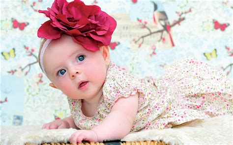 Wallpapers Cute Baby Download Group (73