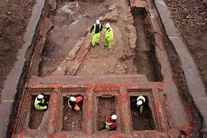12th century castle discovered in England - Medievalists.net