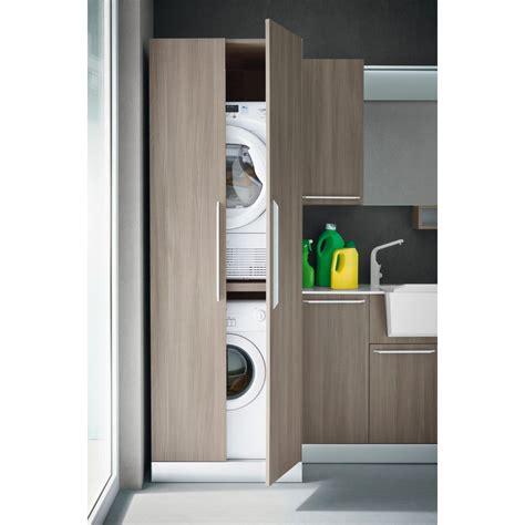 linge de cuisine meuble pour machine a laver et seche linge espaces de la