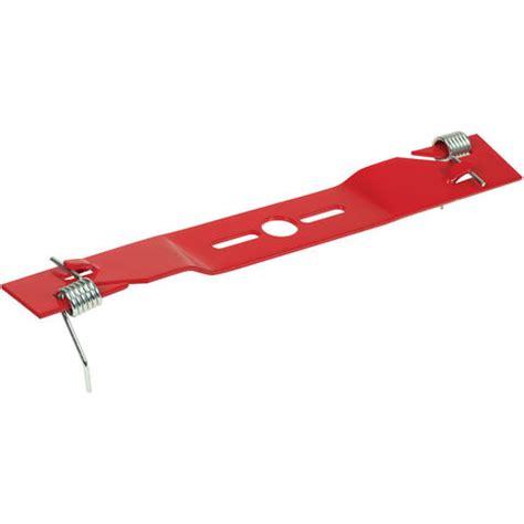 oregon     dethatcher blade  mower