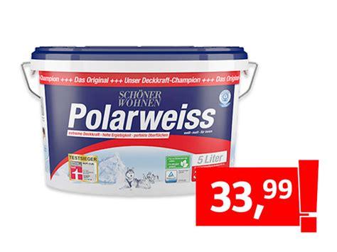 Polarweiss Schöner Wohnen by Wandfarben Sch 214 Ner Wohnen Bauhaus 214 Sterreich