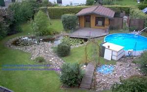 Gartenanlage Mit Pool : dienstleistung www hunde ~ Sanjose-hotels-ca.com Haus und Dekorationen