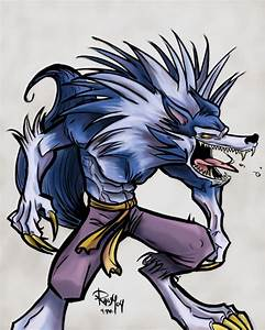 Jon Talbain in technicolor by RangyRougee on DeviantArt