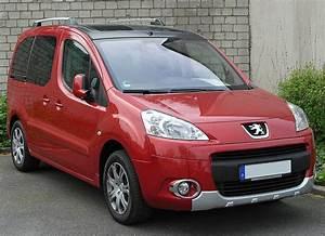 File Peugeot Partner Tepee Front 20100515 Jpg
