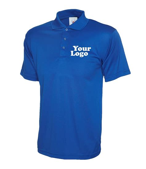 Polo Shirts Cheap by Workwear Processable Polo Shirt