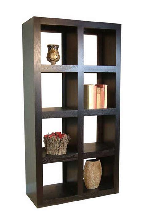Bookcases Ideas Dark Wood Bookcases  Furniture Direct Uk