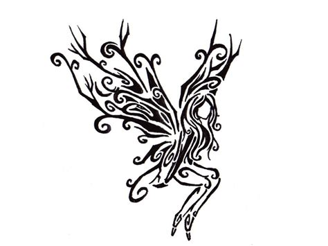 Fairy Tattoos Designs, Ideas And Meaning  Tattoos For You