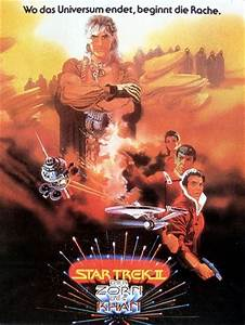 Star Trek: The Movies images Wrath Of Khan Posters HD ...