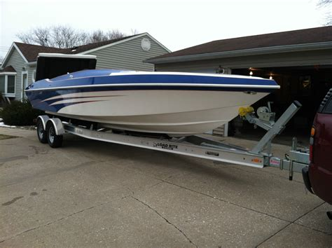 Cheetah Boats by Cheetah Cx29 Boat For Sale From Usa