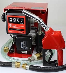 Ansaugschlauch Mit Rückschlagventil : 1stk 230 volt piusi pumpe dieselpumpe mit bypass ventil zubeh r red ed ebay ~ Yasmunasinghe.com Haus und Dekorationen