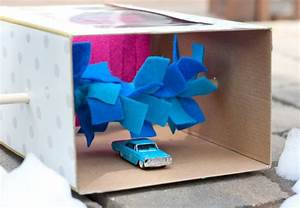 Cheerful And Cool DIY Carwash Playset For Outdoor Fun ...