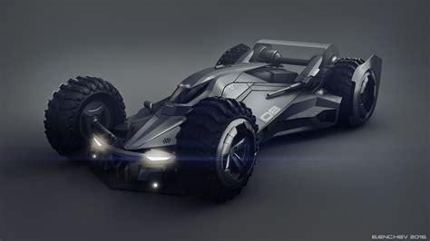 batman car futuristic batmobile concept design mightymega