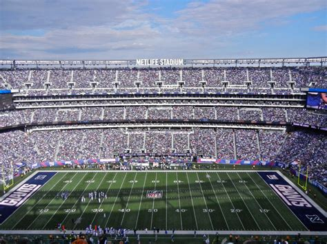 HD wallpapers stadium for new york giants