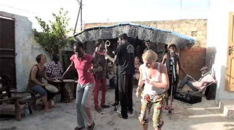 Volunteer Music And Culture In Senegal Projects Abroad
