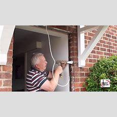 Diy Front Door Installation  Youtube