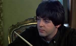 Paul McCartney Help 1965