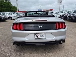 Pre-Owned 2019 Ford Mustang EcoBoost Premium Convertible in Fort Walton Beach #PK5138876 | Step ...
