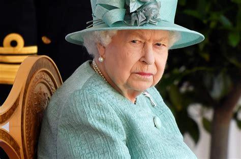 La tragedia más dolorosa: la reina Isabel y el mayor ...