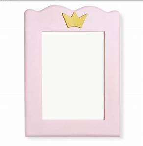 miroir princesse secret de chambre With peinture couleur bois de rose 11 chambre enfant princesse pinolino secret de chambre
