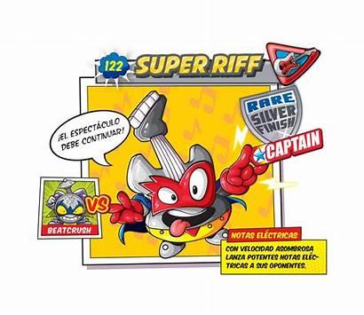 Superzings Riff Mod Figuras Llaveros Figura Comprar