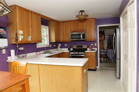 kitchen cabinets elgin il before and after stunning kitchen remodel in elgin il