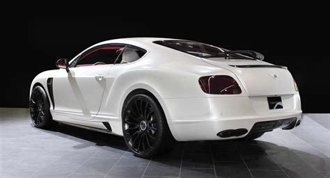 bentley mansory mansory bentley continental gt modcarmag