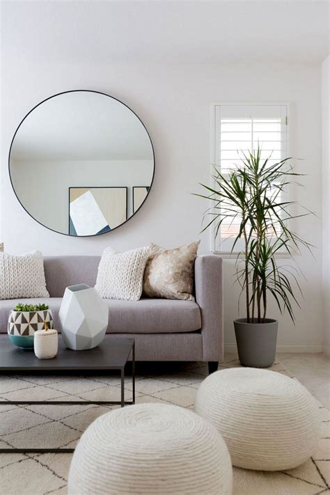 Chic Living Room Decorating Ideas And Design 16 (chic