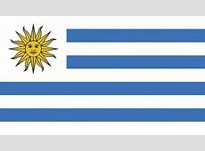 What Do the Colors and Symbols of the Flag of Uruguay Mean