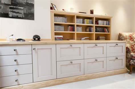 Fitted Study Furniture Gallery