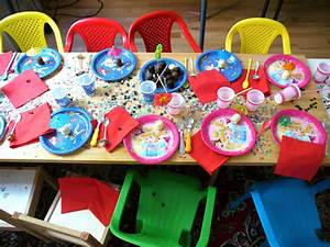 Kindergeburtstag 4 Jahre Mädchen : kindergeburtstag tafel ytti ~ Frokenaadalensverden.com Haus und Dekorationen