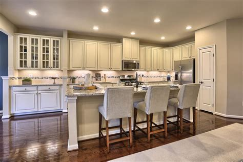 New Homes for sale at Hickory Hollow Ranch Homes in Smyrna