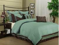 teal and brown bedding teal and brown bedding | Beautiful bedding | Pinterest ...