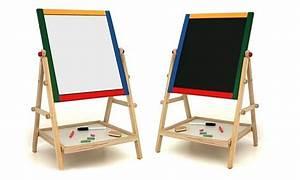 Tableau Enfant Bois : tableau bois pour enfants edco groupon ~ Teatrodelosmanantiales.com Idées de Décoration