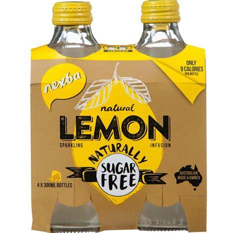 Nexba voted best beverage  Food & Beverage