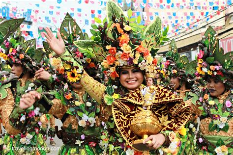 Sinulog Festival 2018 Schedule of Events and Activities