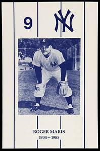 Roger Maris | New York Yankees