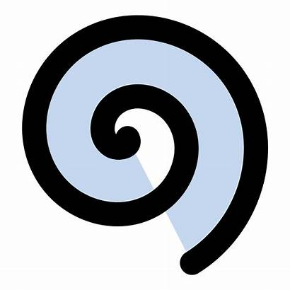 Clipart Whirl Spiral Clipground Primary Getdrawings