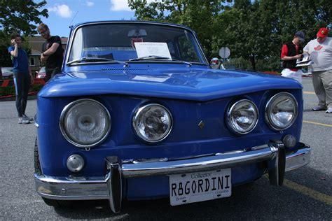 Renault R8 Gordinipicture 9 Reviews News Specs Buy Car