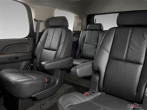 Suvs With Captain Chairs 2015 by Suvs With 2nd Row Seats Autos Post