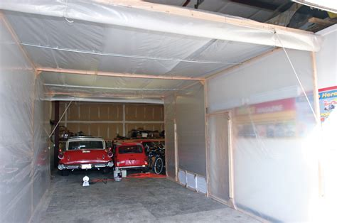 Pro Paint And Tips For Painting A Car At Home  Hot Rod