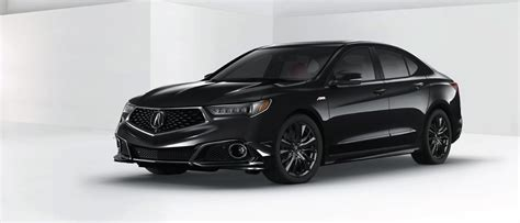 Acura Tlx 2019 by What S New For The 2019 Acura Tlx Wolfe Acura