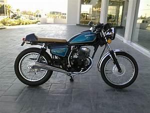 Honda Cm200 Information