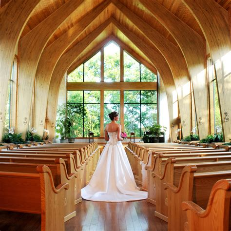thunderbird chapel wedding ceremony reception venue