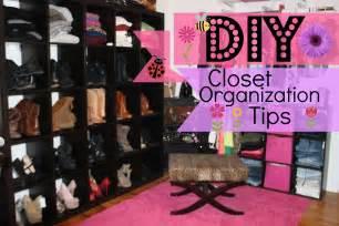 diy closet organization tips maximize your closet space