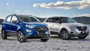 Ford Ecosport 2018 Zubehör : ford ecosport 2018 1 5 at x hyundai creta 1 6 at pre o ~ Kayakingforconservation.com Haus und Dekorationen