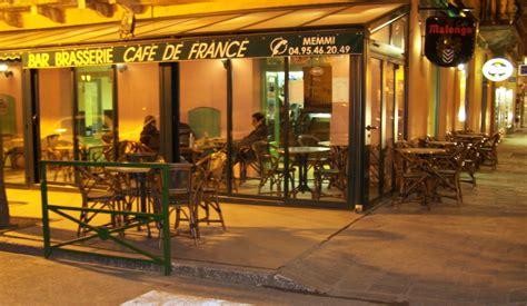 restaurant corte cauchemar en cuisine traditionnelle corte cafe de