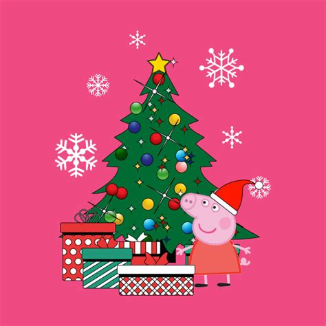 gallery  peppa pig christmas tree fabulous homes