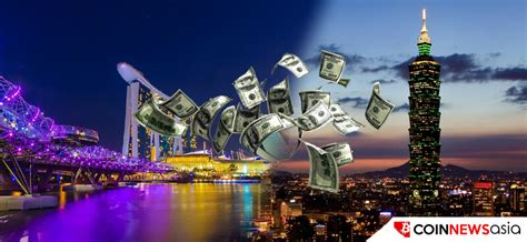 Singapore And Taiwan Adamant Against Money Laundering With